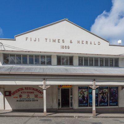 The Fiji Times Building (Suva)