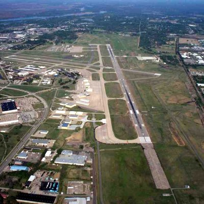 Fort Smith Regional Airport, Fort Smith, Sebastian County, Arkansas
