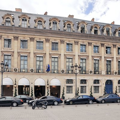 Hotels Around The Ritz In Paris Usa Today