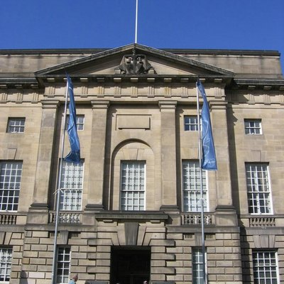 High Court of Justiciary, Edinburgh, Scotland