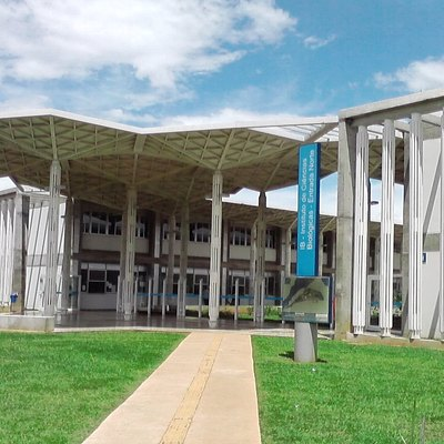 Institute of Biological Sciences (IB) - University of Brasilia-UnB