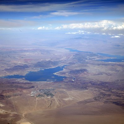 Lake Mead, Boulder City and vicinity