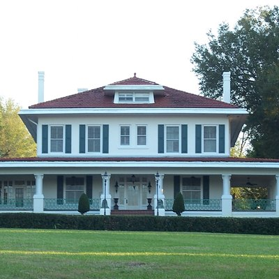 Lake Wales, Florida: B. K. Bullard House