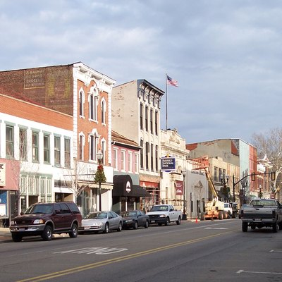 Things to do in lancaster ohio