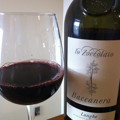 A Cabernet Sauvignon/Barbera blend from the Piedmont region of Langhe