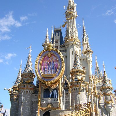 How To Reserve A Room In Cinderella Castle In Florida