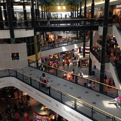 Mall of America Amusement Park Rides | USA Today