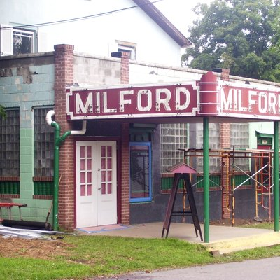 Tourism Amp Sightseeing In Milford Pennsylvania Usa Today