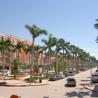 Beachfront Hotels Near Boca Raton Florida Usa Today