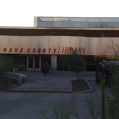 Mohave County Library, Bullhead City Branch