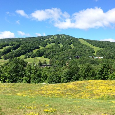 Mount Snow summer