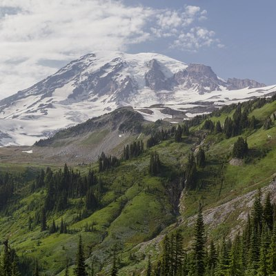 Hotels Near Mount Rainer | USA Today