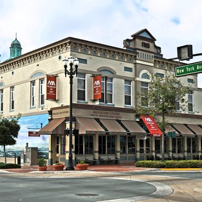 things to do deland fl