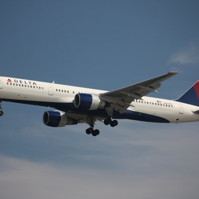 Delta Air Lines has the largest Boeing 757 fleet of any airline