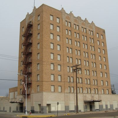 Hotel Clovis In Clovis, New Mexico