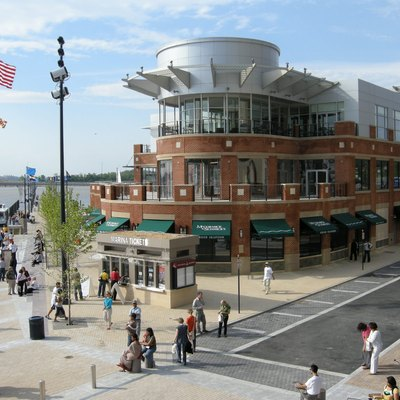 McCormick and Schmick's, National Harbor, Maryland