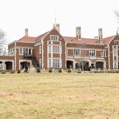 Waveny Mansion in New Canaan.
