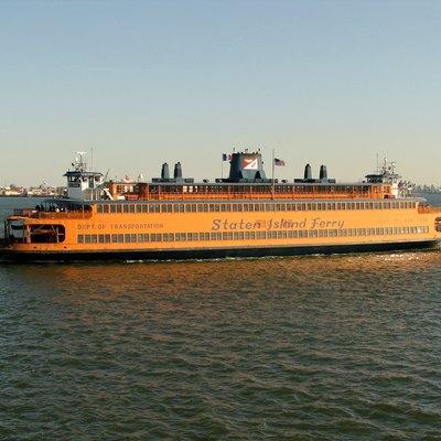 Hotels In Manhattan Near The Staten Island Ferry Usa Today