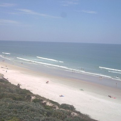 New Smyrna Beach, Florida, United States