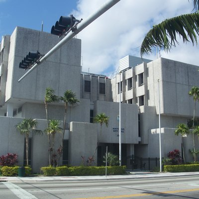 North Miami, Florida: City Hall