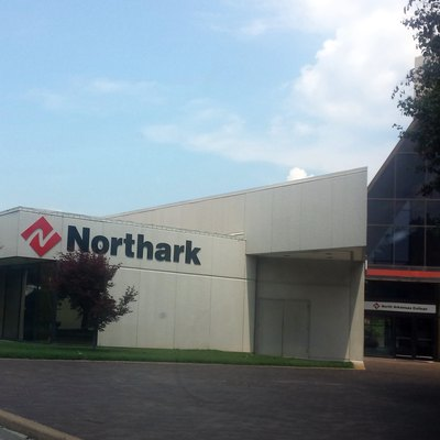 NorthArk College in Harrison, AR