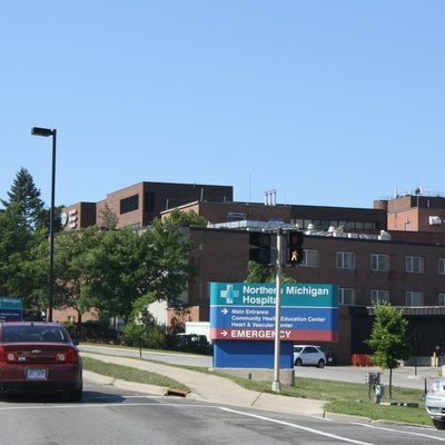 Northern Michigan Regional Hospital