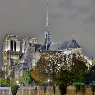 The Best Hotels Near Notre Dame In Paris Usa Today