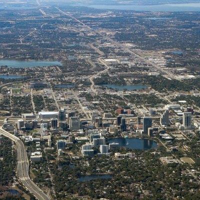 Orlando Florida Attractions Usa Today