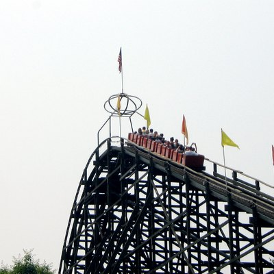 Phoenix At Knoebels
