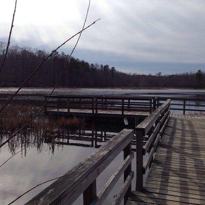 State Parks Near Petersburg Virginia Usa Today