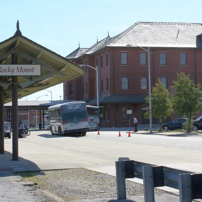 Hotels In Rocky Mountain North Carolina Usa Today