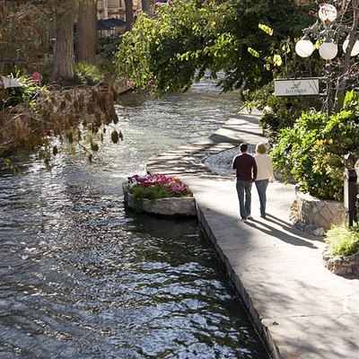 San Antonio Riverwalk Dinner Cruises Usa Today