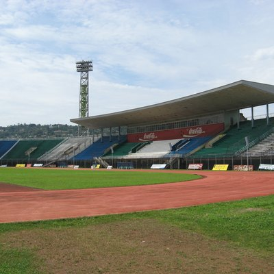 National Stadium Freetown, Sierra Leone