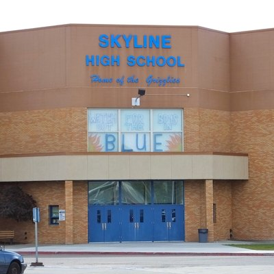 Skyline High School, Idaho Falls Idaho