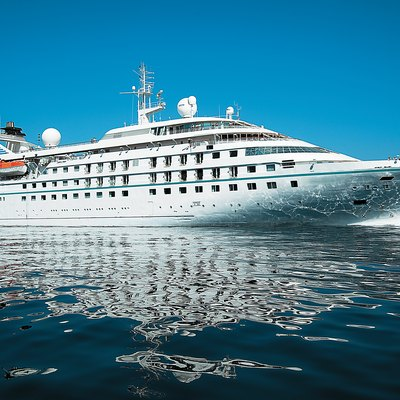 Star Pride Luxury Cruise Ship