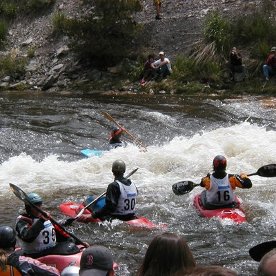 Yampa River — Charlie'S Hole (