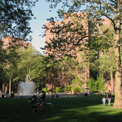 Stuyvesant Town, New York City