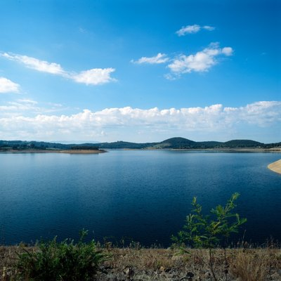 Sugarloaf Reservoir, Christmas Hills, Melbourne