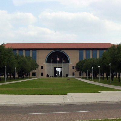 Texas A&M International University in Laredo Texas