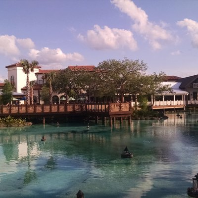 The Springs of Disney Springs - Town Center