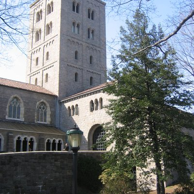The Cloisters, Manhattan, NYC