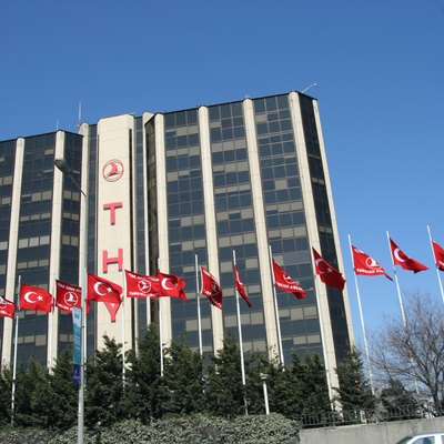 Turkish Airlines corporate headquarters