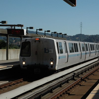 The BART system