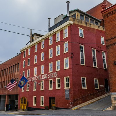 Pet Friendly Hotels Near Pottsville Pennsylvania Usa Today