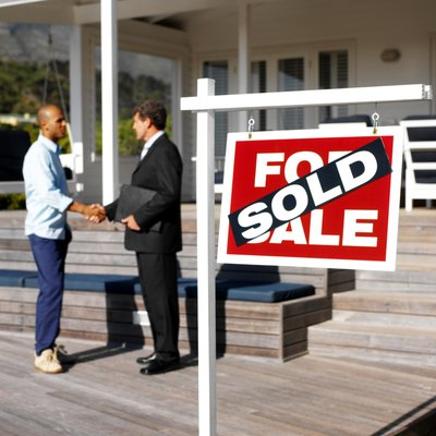 You can sell a house owned by your IRA, but you can't sell it to yourself.