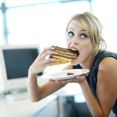 A well-planned cheat day can help boost metabolism.