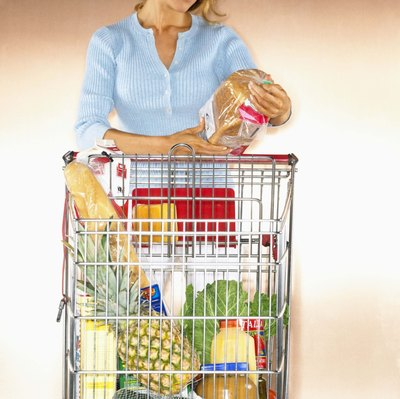 Fill your cart with fresh, healthy food and still save money.