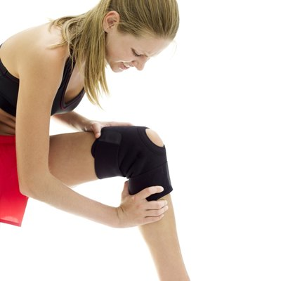 Leg extensions strengthen the muscles that support the knee but may not be worth it.
