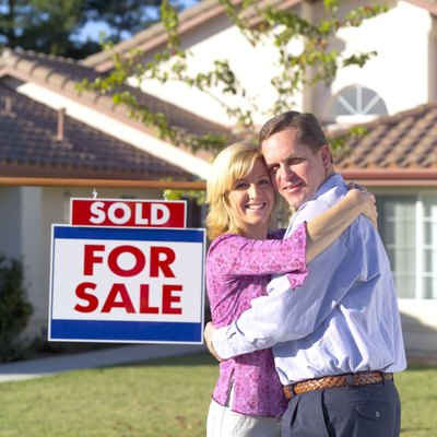 Most home buyers need loans to afford their homes.