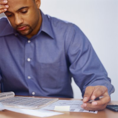 Checking your status isn't as much of a headache as filing your return.